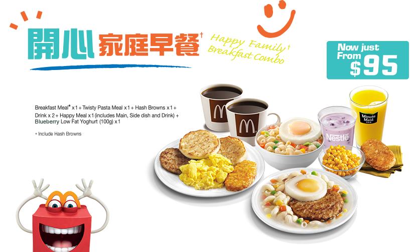 Mcdonalds clipart combo meal. Junk food cartoon breakfast