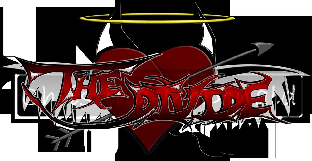 The divide logo by. Mcdonalds clipart hat mcdonalds