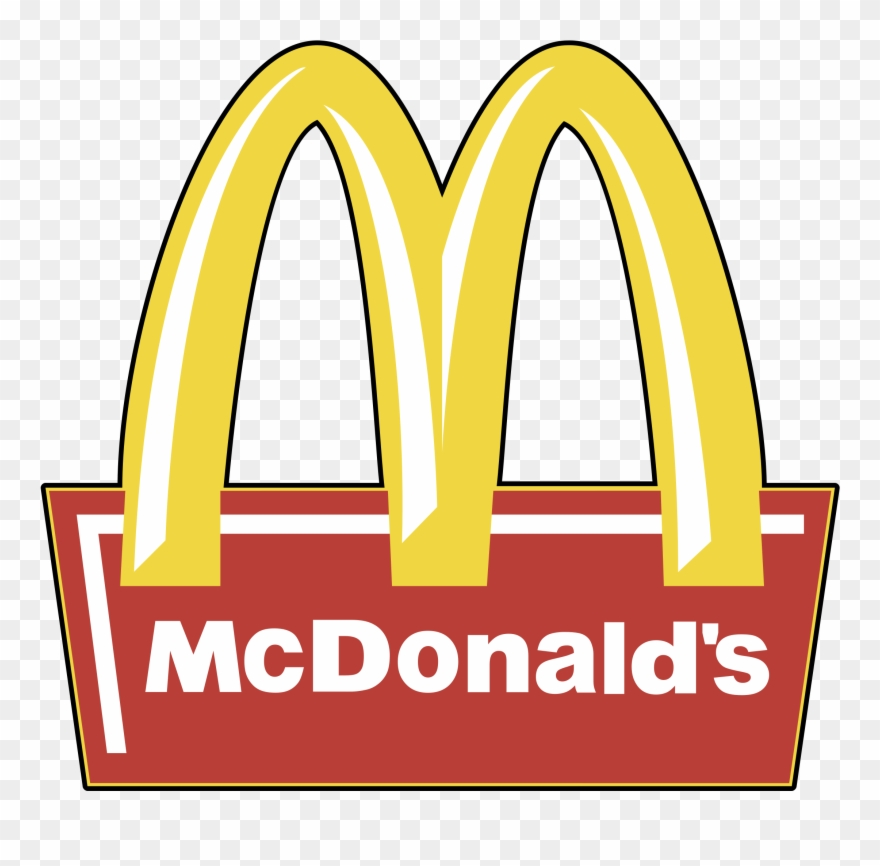 Logo transparent download mc. Mcdonalds clipart high resolution