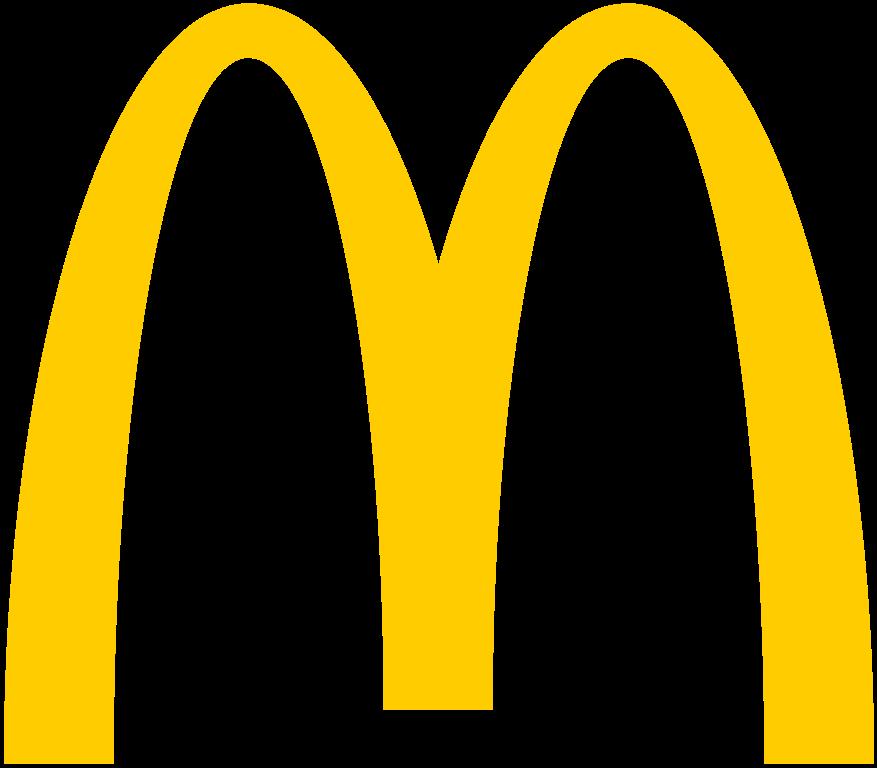 mcdonalds clipart mascot