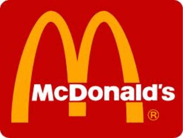 Portal . Mcdonalds clipart title