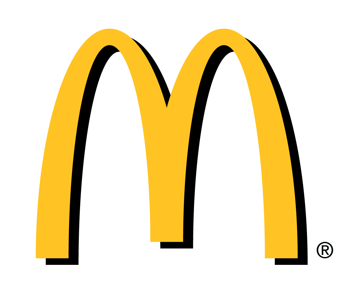 Mcdonalds Clipart Word Mcdonalds Word Transparent Free For