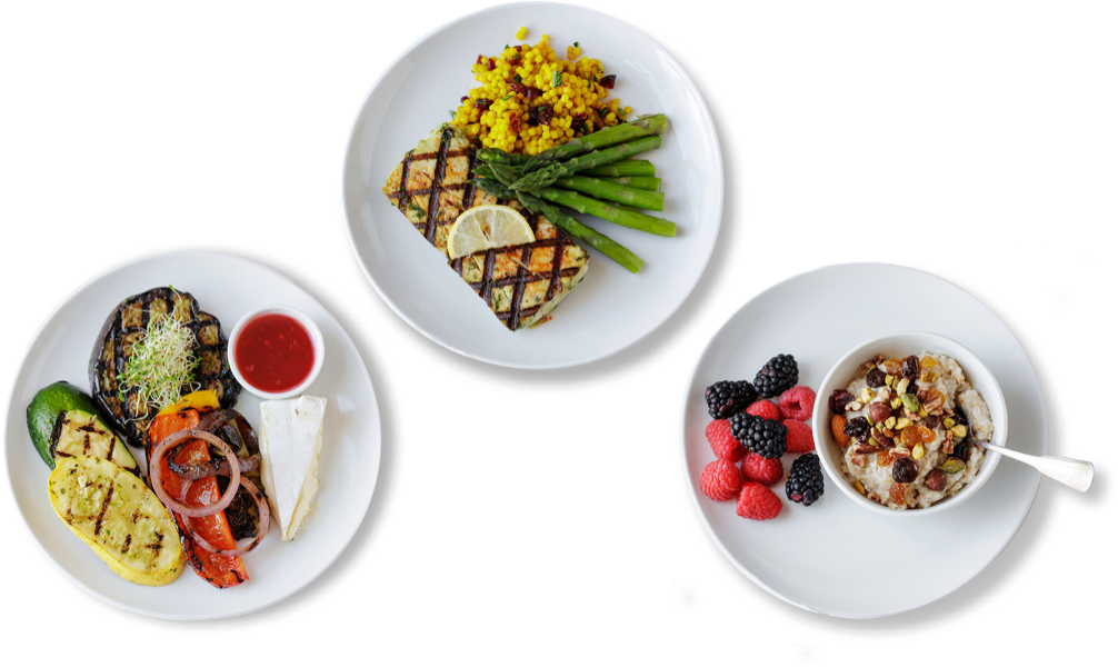 Meal clipart group lunch. Catered fit fresh healthy