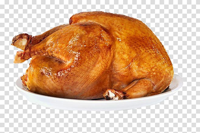 Roasted whole on plate. Meat clipart barbecue chicken