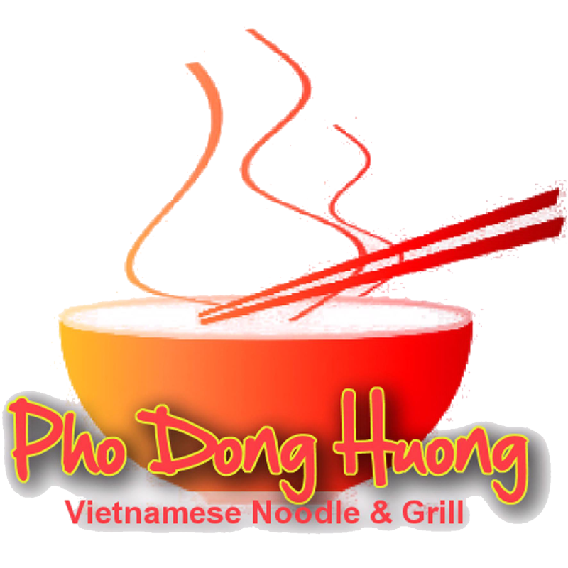 Pho dong huong w. Noodles clipart warm food
