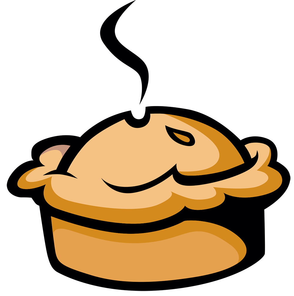Pie clipart purpose pie. Legends pies home made