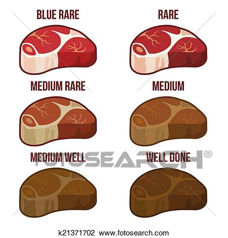 Free download clip art. Meat clipart well done steak