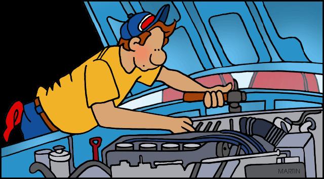 Mechanic clipart. The top best blogs