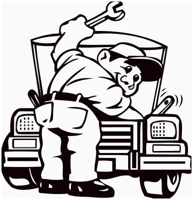 Mechanic clipart. Auto pictures clip art