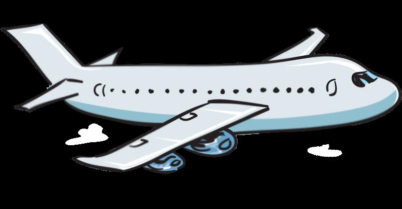 Mechanic clipart airplane. Presentation name on emaze