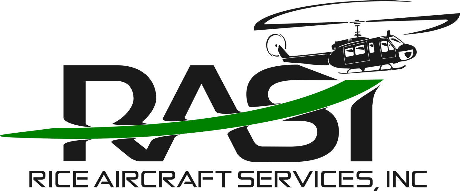 Rice aircraft services . Mechanic clipart airplane