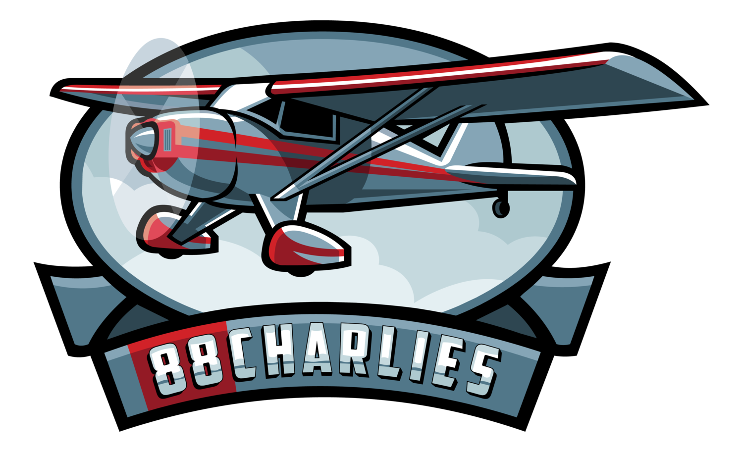 Founders charlies. Pilot clipart antique airplane
