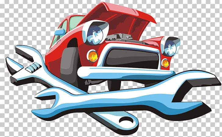 Mechanic clipart car care. Automobile repair shop auto
