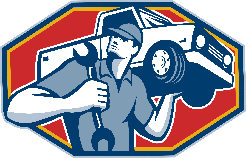 Home manglam motors quick. Mechanic clipart car workshop