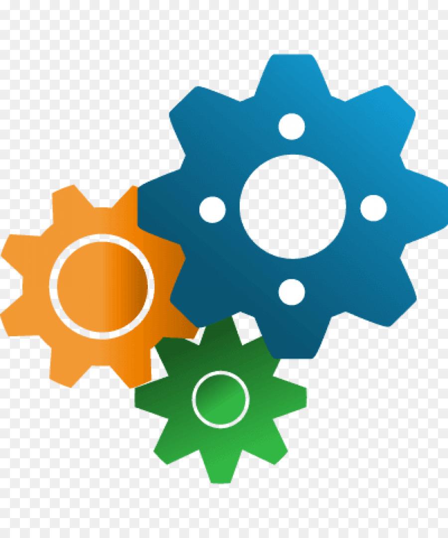 Cartoon engineer product . Mechanic clipart engineering symbol