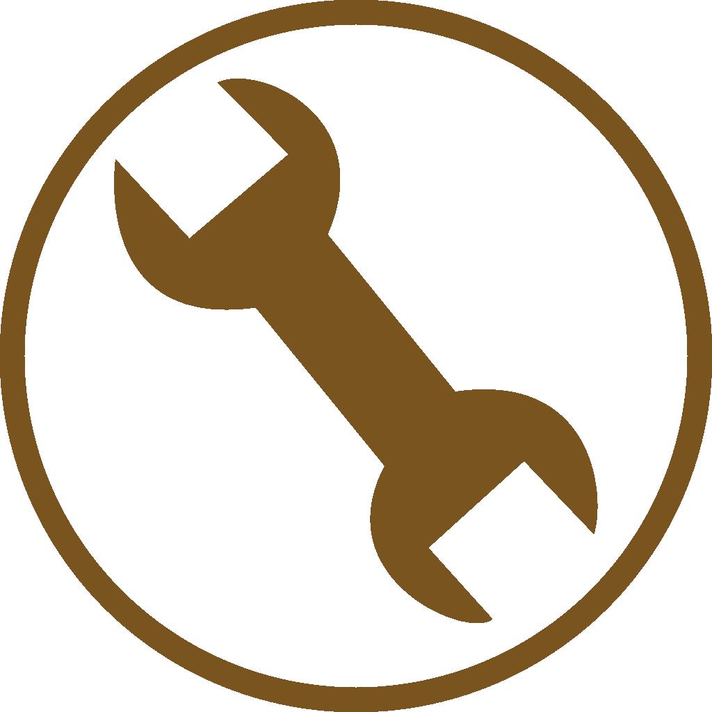 Mechanic clipart engineering symbol. Image tf engineer emblem