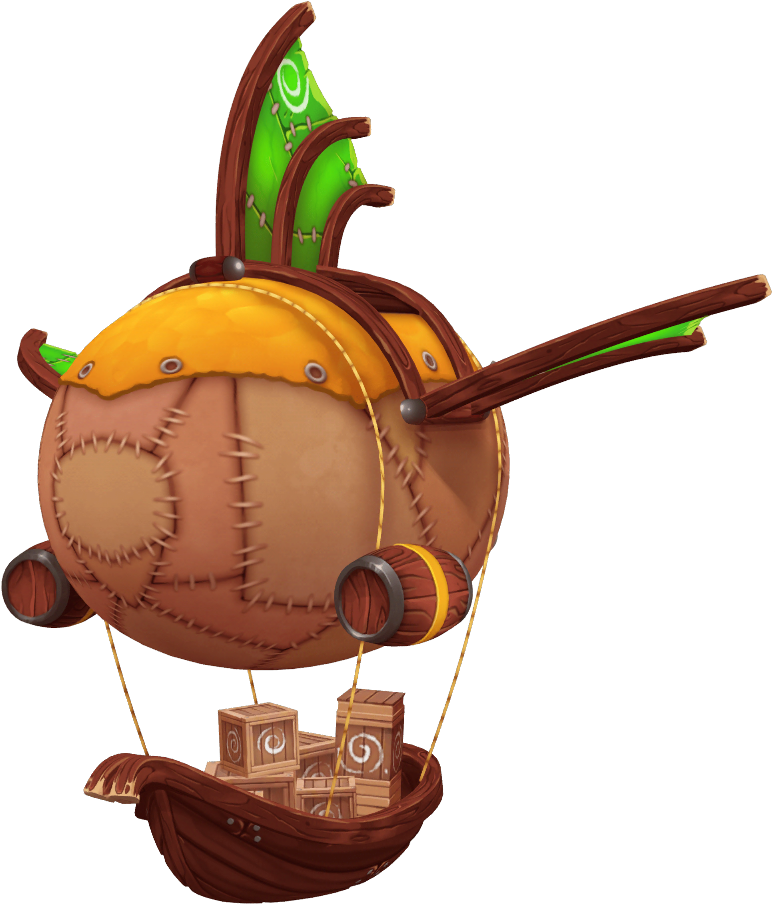 Mechanic clipart hotel maintenance. Skyship my singing monsters