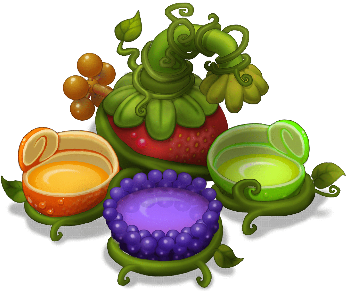 Mechanic clipart hotel maintenance. Juicer my singing monsters