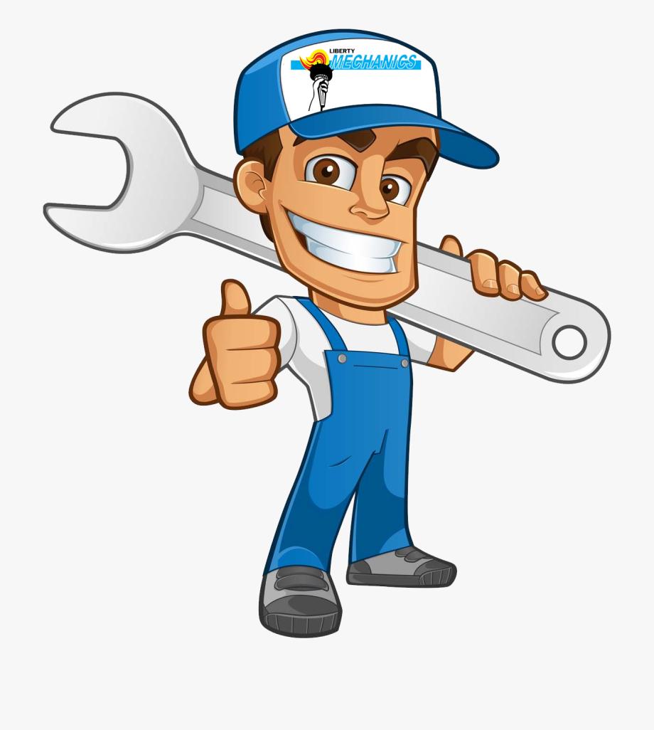 Diesel car png . Mechanic clipart logo