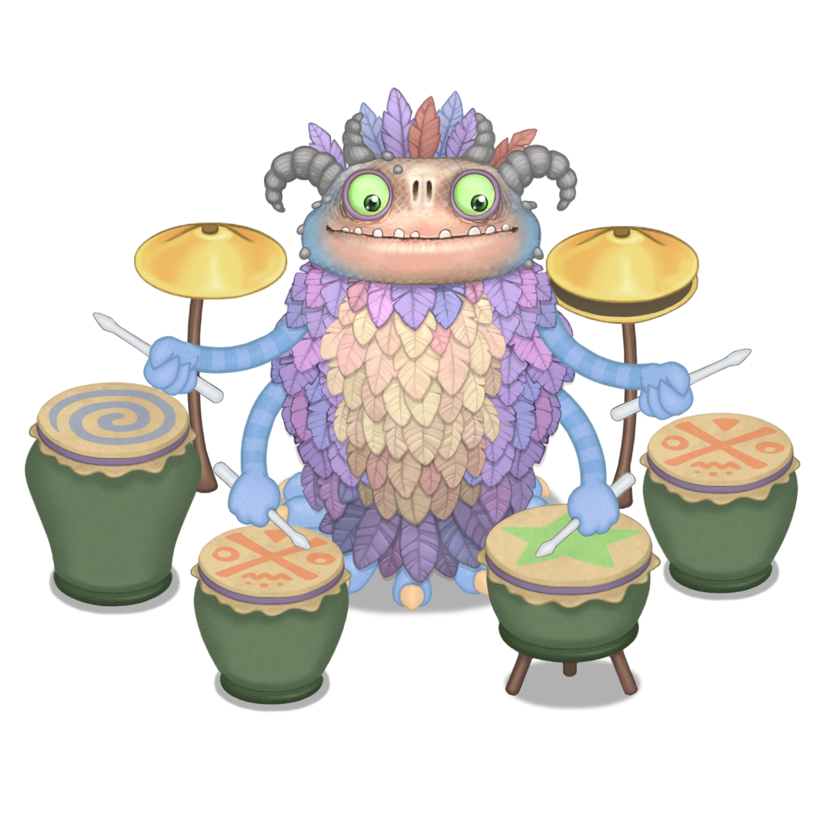 Category wublin island my. Xylophone clipart marimba