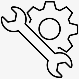 Industrial working g project. Mechanic clipart mechanical work