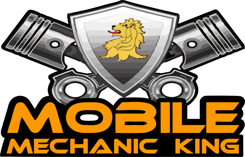 Mechanic clipart mobile mechanic. King services staring from