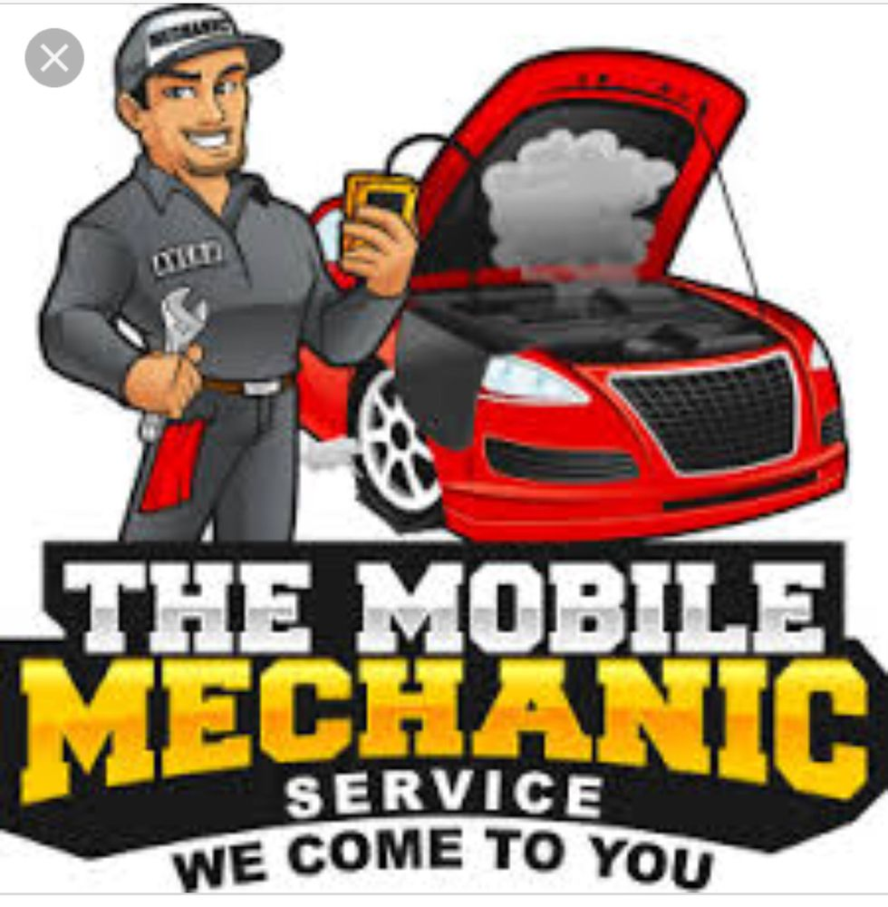 Mechanic clipart mobile mechanic. Tl auto repair sw