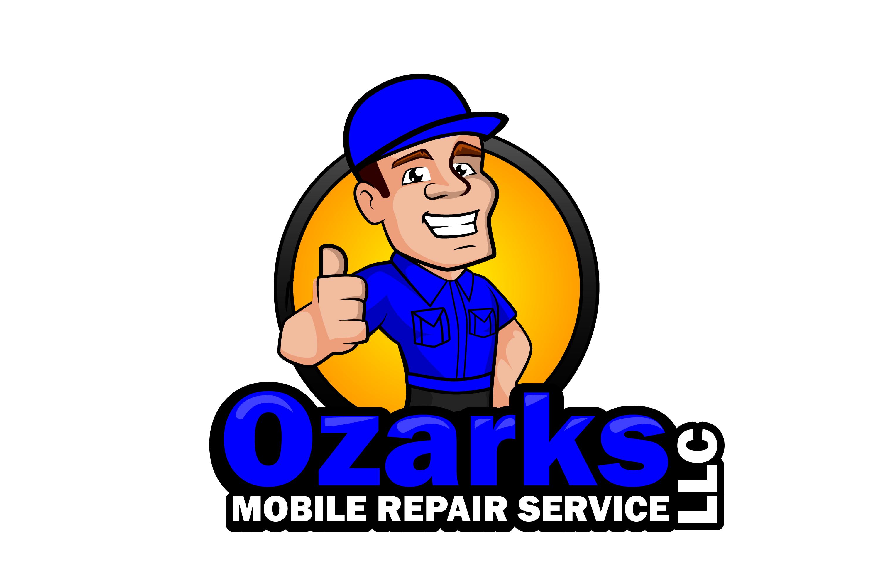 Mechanic clipart mobile mechanic. Ozarks auto repair service
