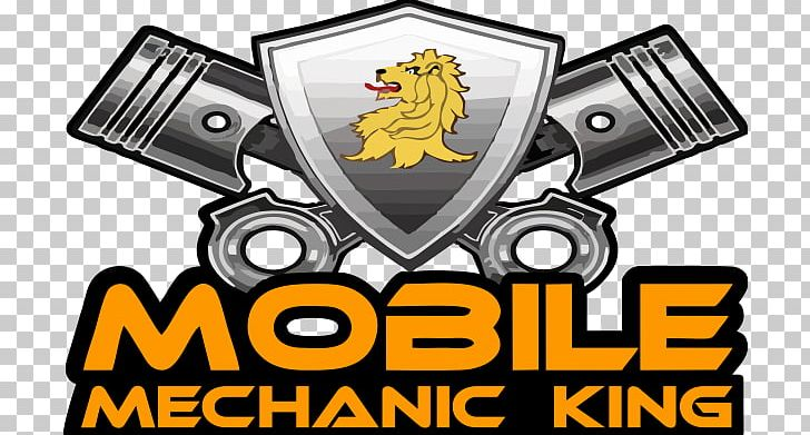 Car auto king automobile. Mechanic clipart mobile mechanic