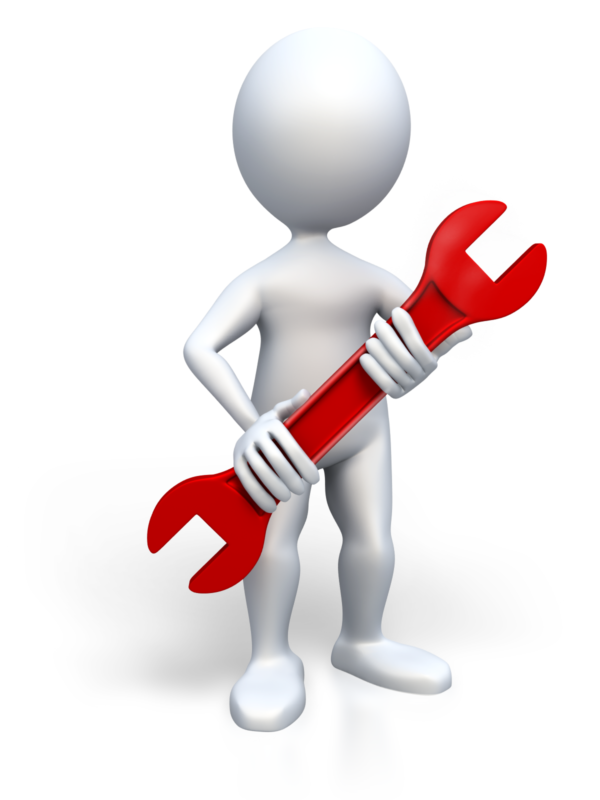 Microsoft powerpoint animation clip. Mechanic clipart stick figure