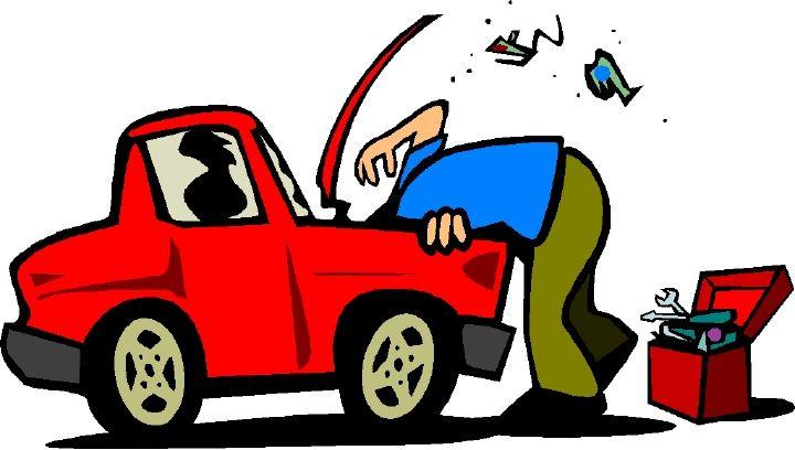 Mechanic clipart vehicle repair. Cartoon yahoo image search