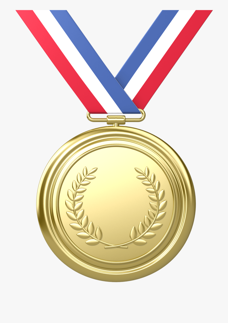 Gold winner olympic png. Medal clipart