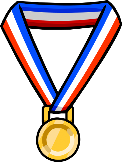 Download gold free png. Medal clipart