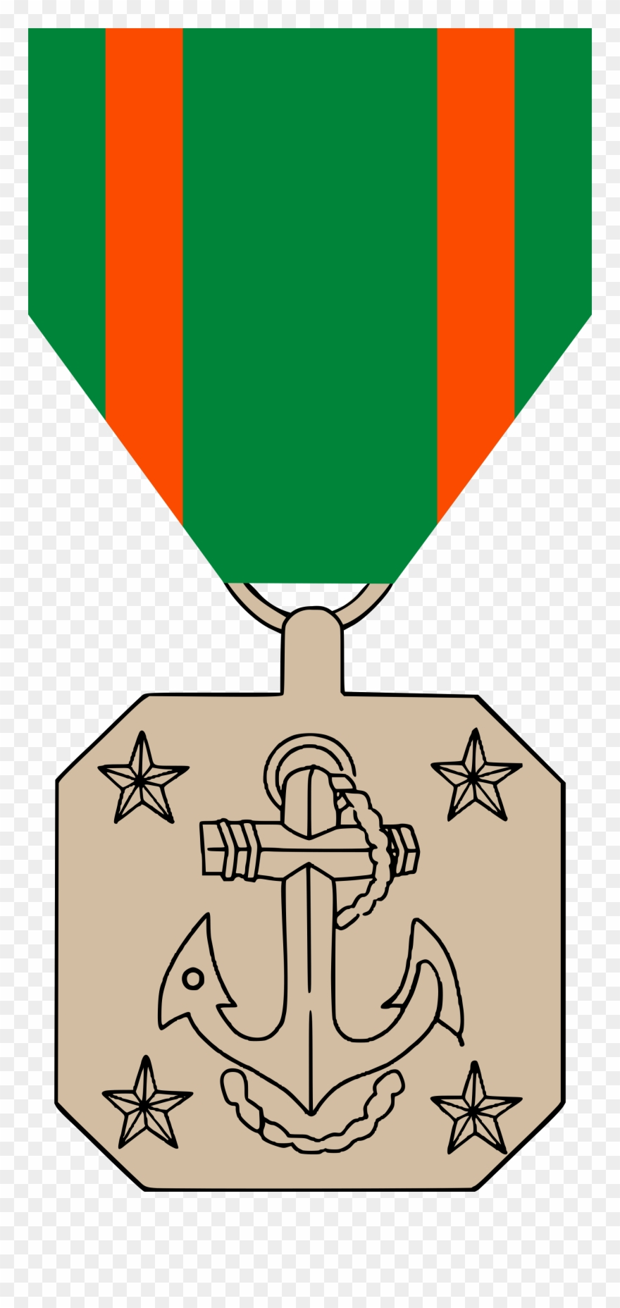 Open navy png pinclipart. Medal clipart achievement