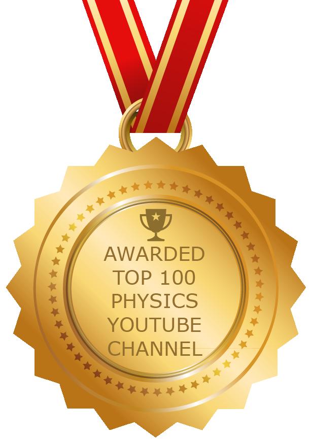 Medal award student