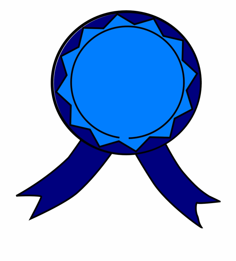 Medal clipart blue. Transparent png download vippng