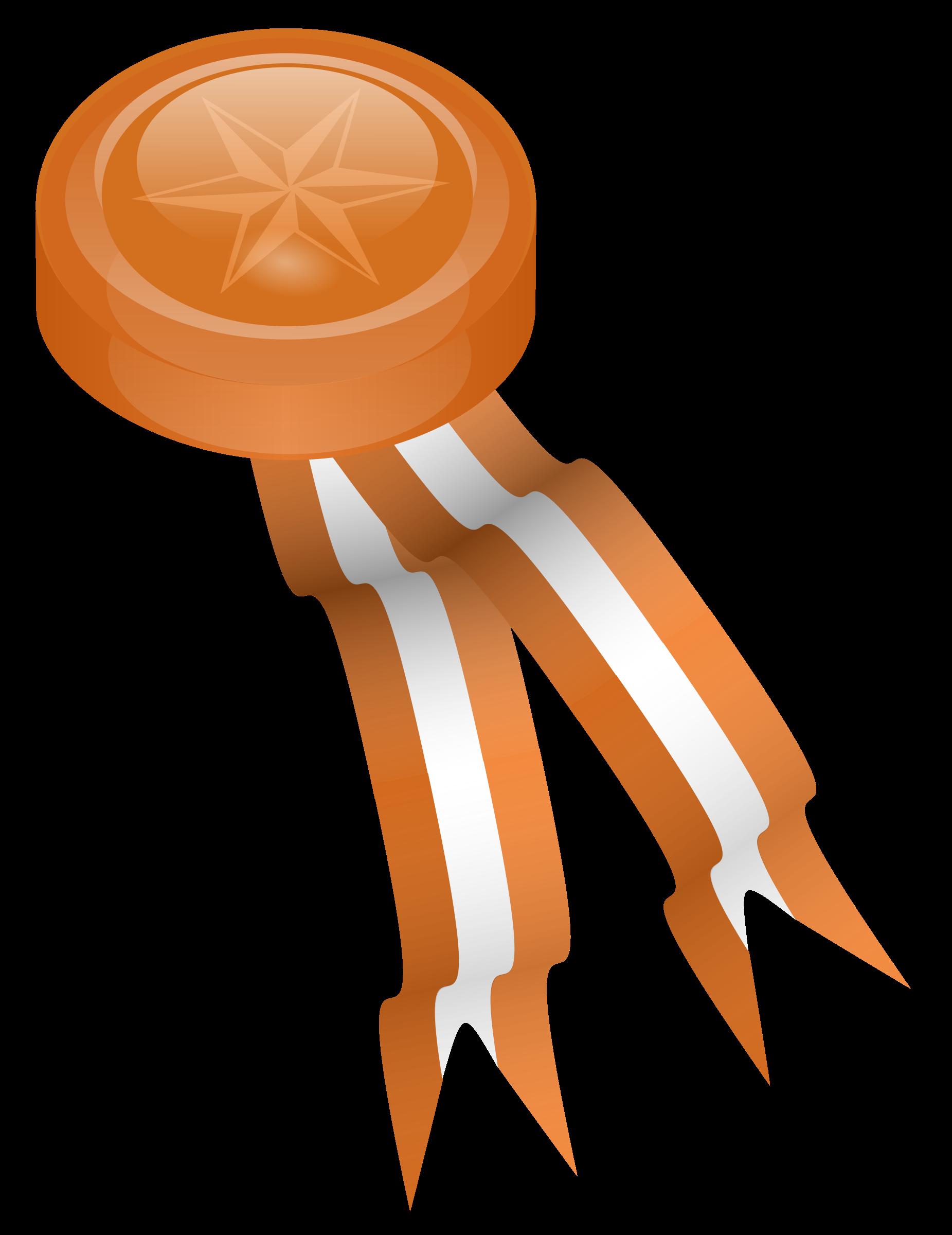 Medal clipart bronze. Medallion big image png
