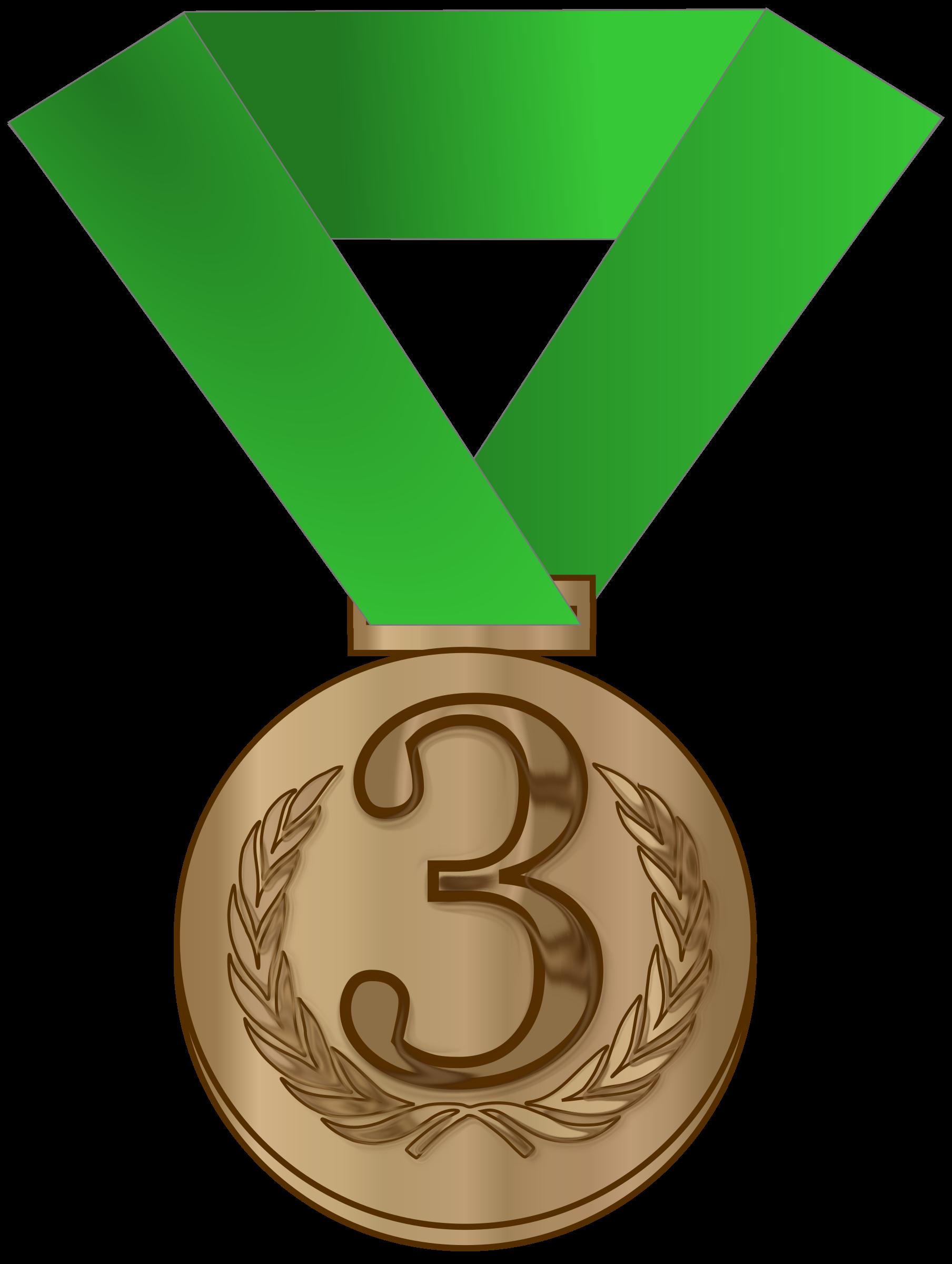 Award big image png. Medal clipart bronze
