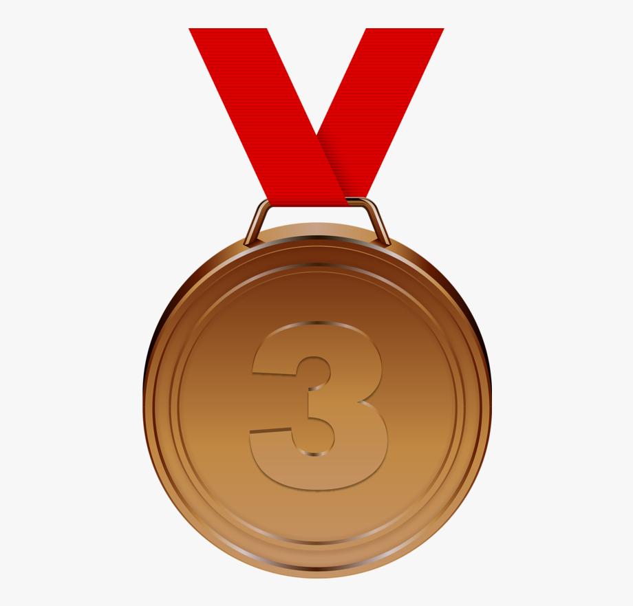 Medal clipart bronze. School cartoon png