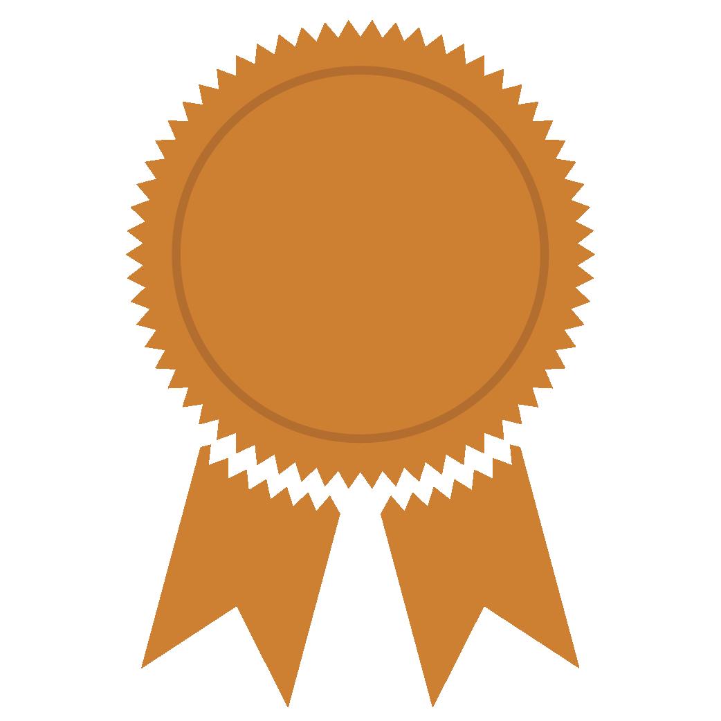 Bronze png image purepng. Number 1 clipart medal