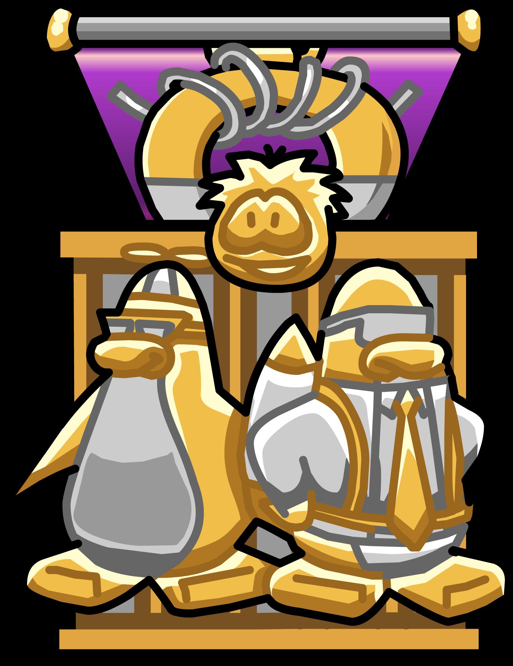 Missions clipart secret mission. Medal club penguin wiki