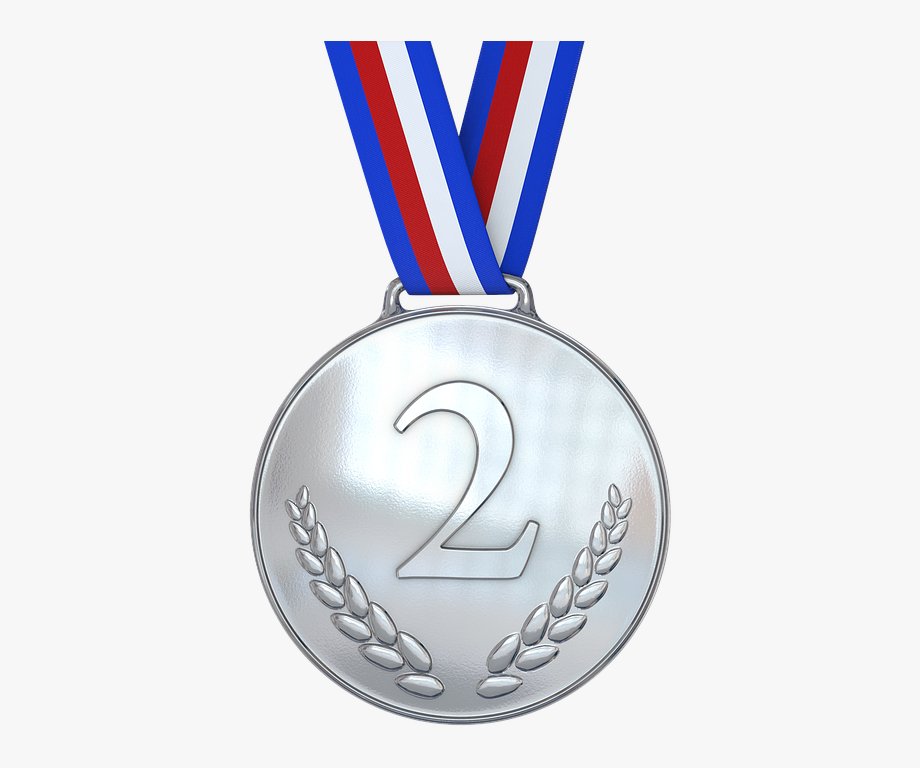 Gold silver olympic bronze. Olympics clipart marathon medal