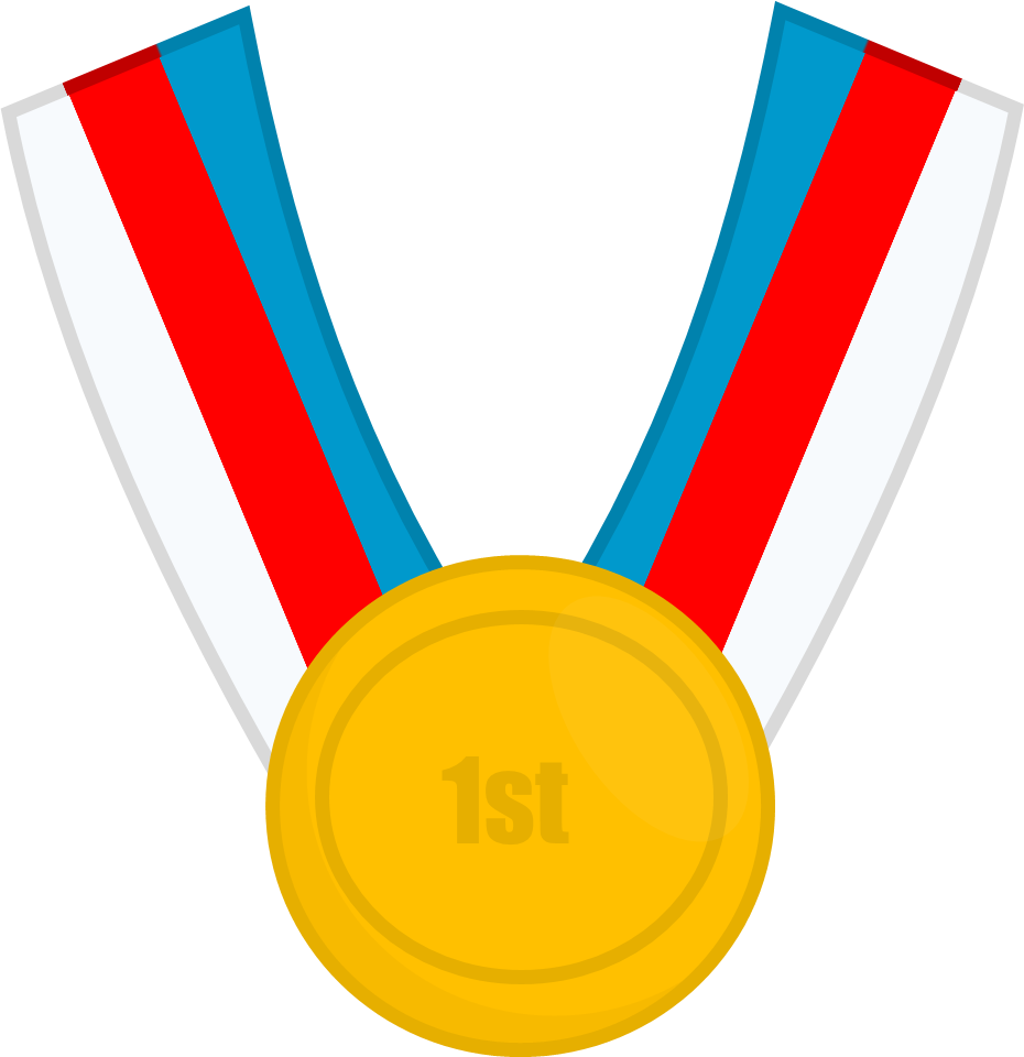 Image body png shows. Medal clipart object