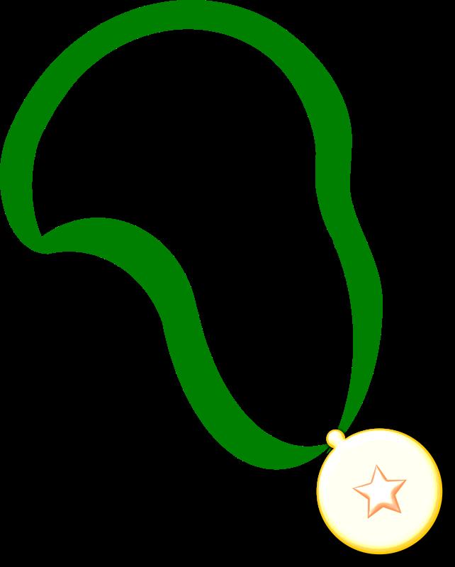 Sports clipart medal. Clip art free panda
