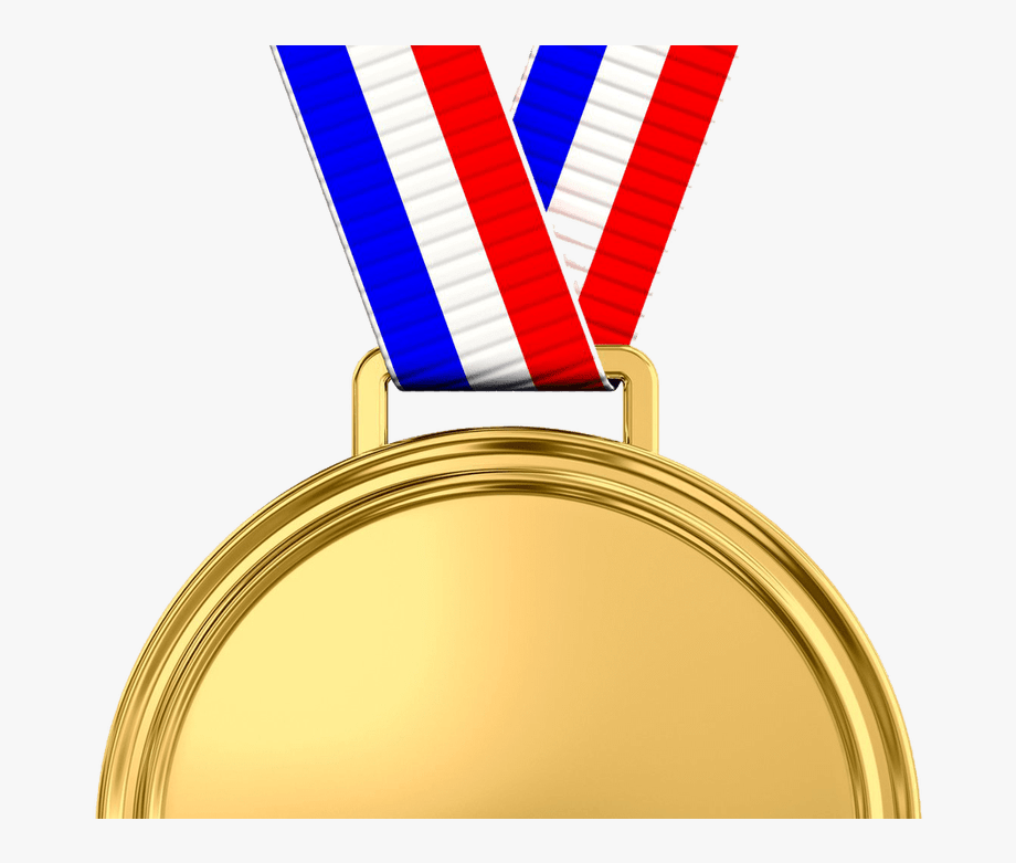 Trophy olympic free . Podium clipart gold medal