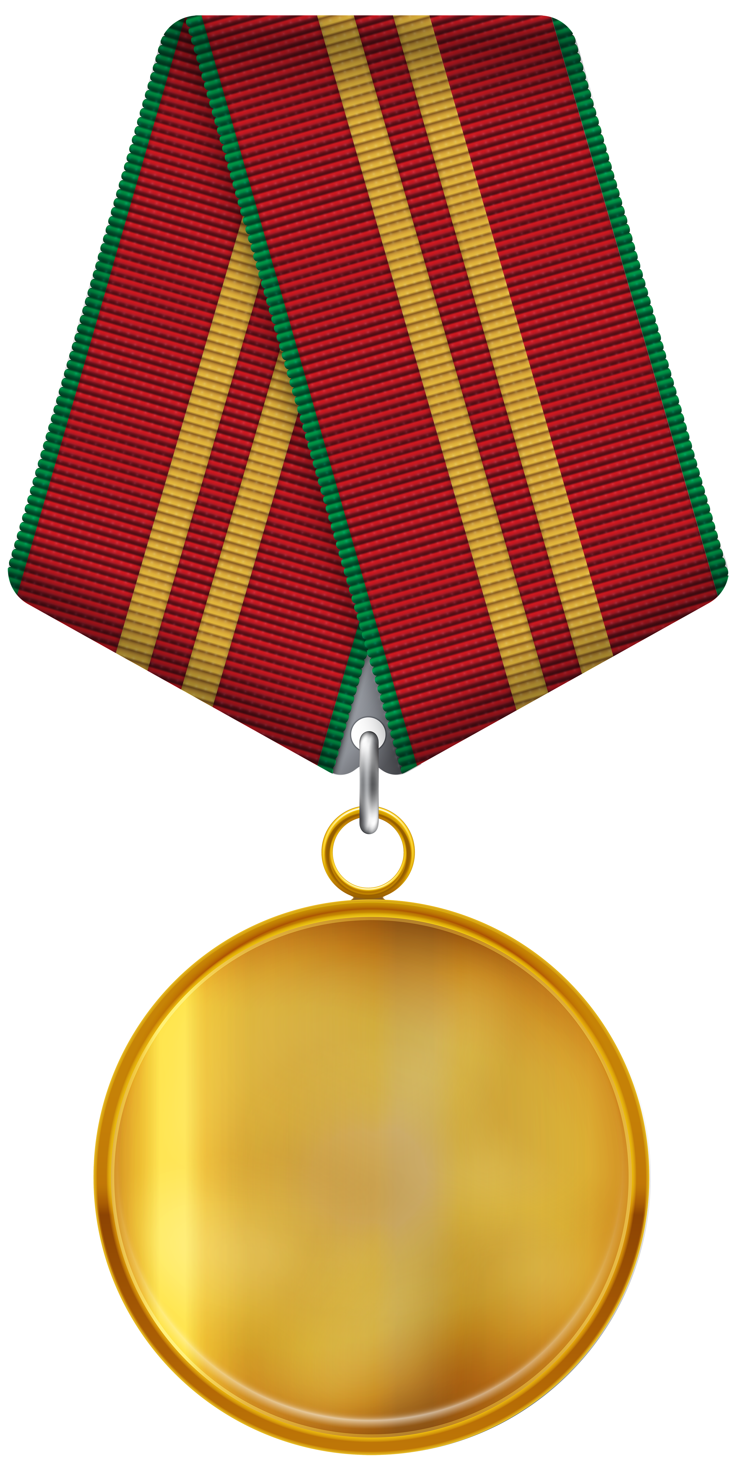 Free png clip art. Medal clipart