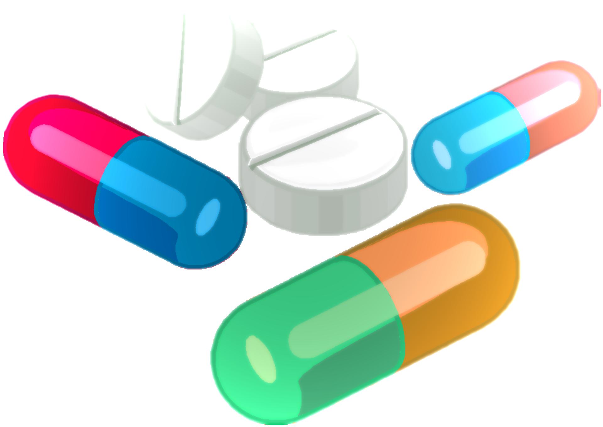 Index of farma bilder. Medication clipart pink pill