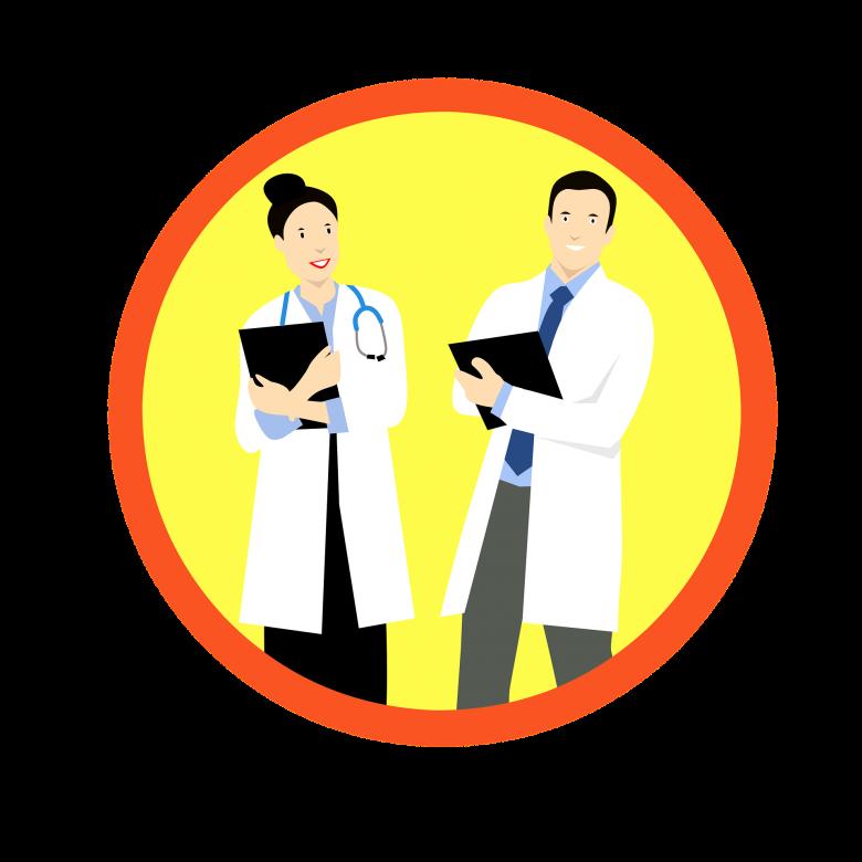 Medical clipart emergency medicine. Physician navigators pni
