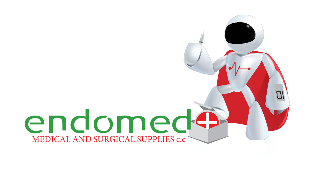 Medical clipart gauze. Home endomed health and