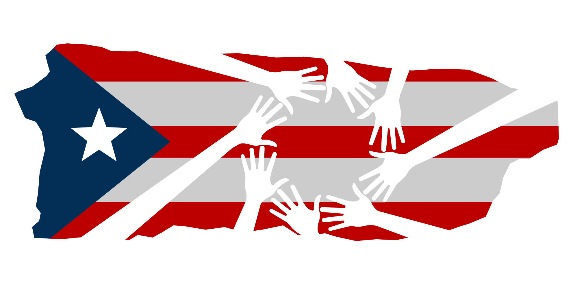 Relief for puerto rico. Medical clipart gauze